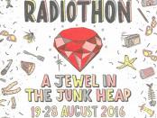RRR RADIOTHON 2016