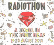 The 2016 Radiothon Is Coming